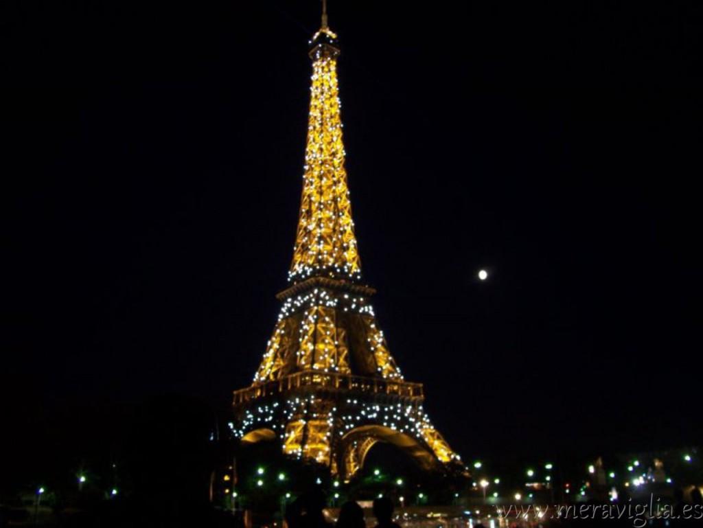 Paris Meraviglia