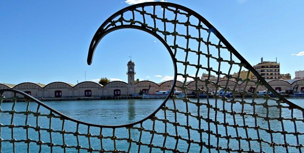 El Puerto de Gandia