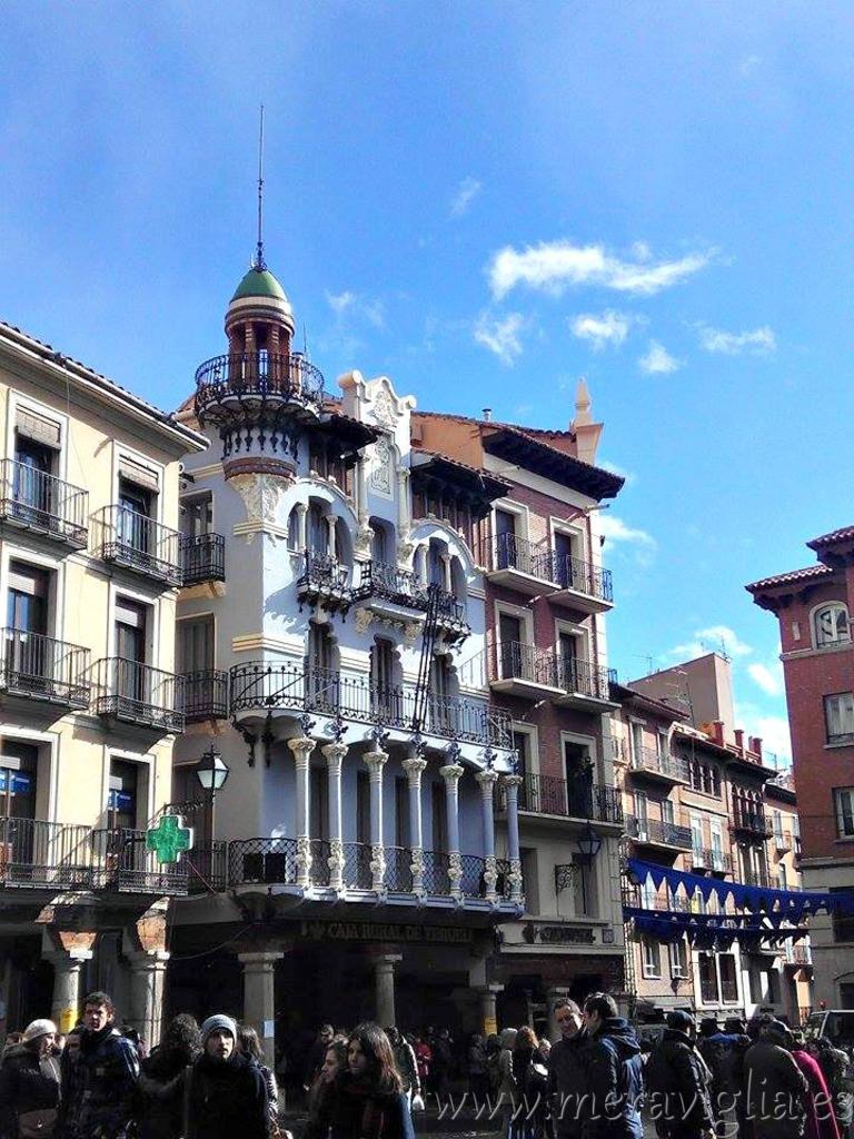 Teruel Meraviglia