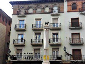 Teruel más alla del Torico