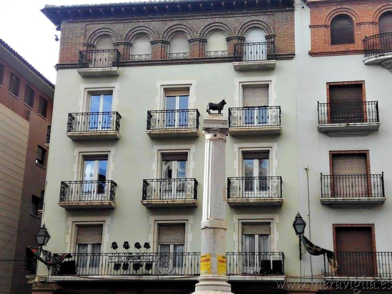 bfe515930bc6a Teruel más alla del Torico - Meraviglia