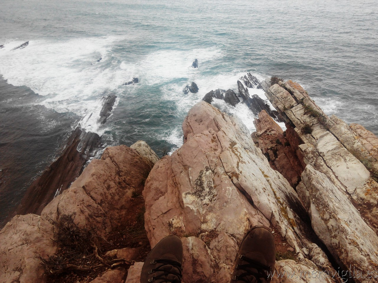 Costa Vasca Meraviglia