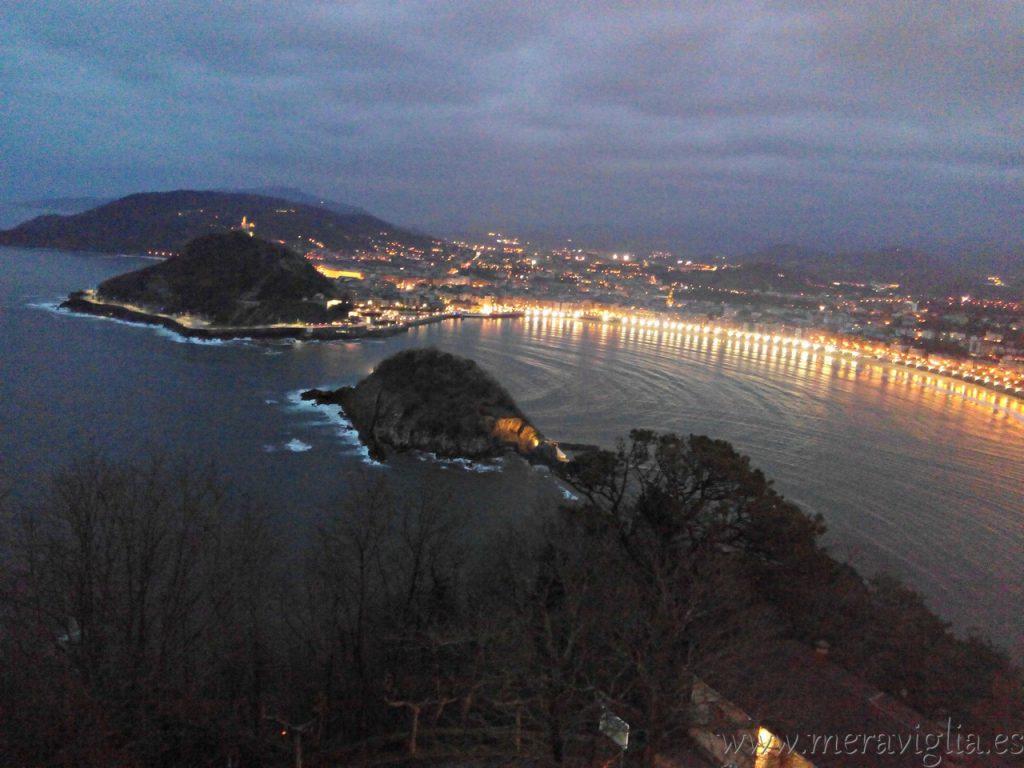 San Sebastián Meraviglia