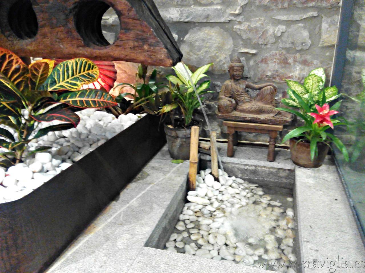 Okako Hotel Meraviglia