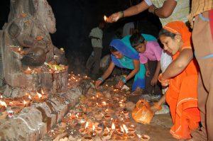 Dios Gadesh, India