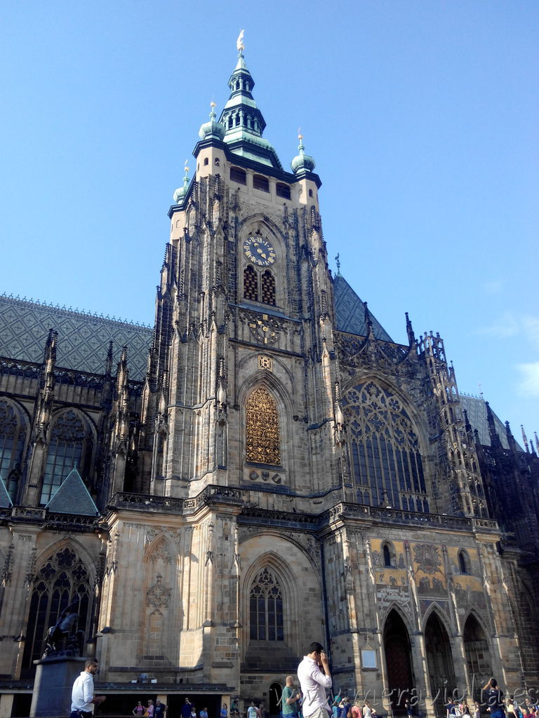 Meraviglia Praga