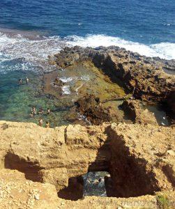 Cova Tallada Meraviglia