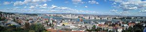 Budapest: dos ciudades en una