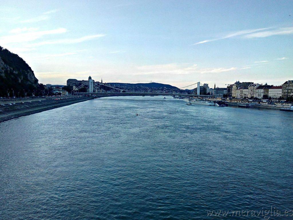 Budapest Meraviglia