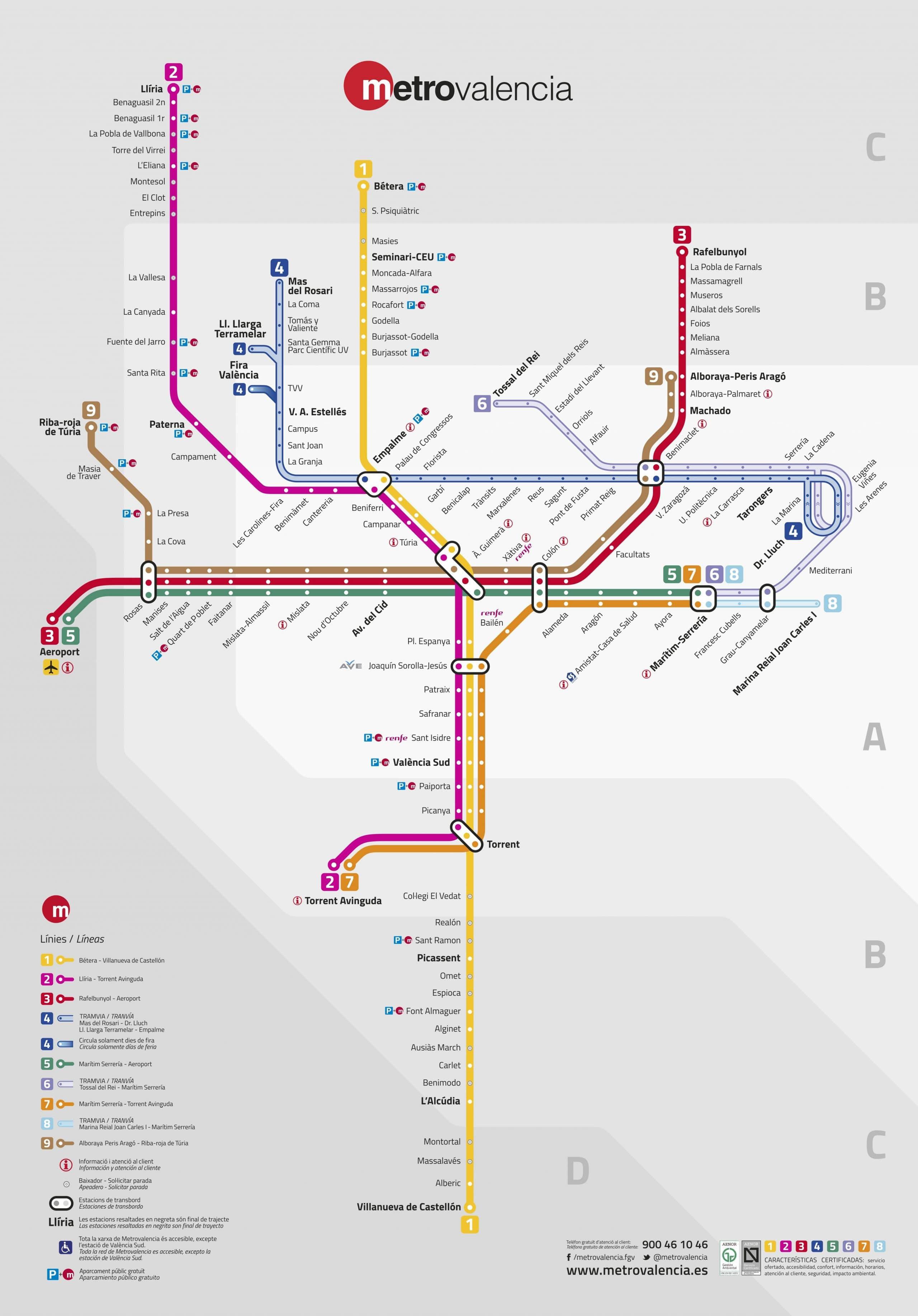plano-metro-valencia