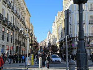 Bares típicos de Madrid