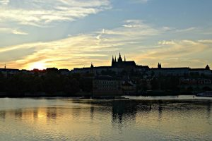 Dónde comer en Praga