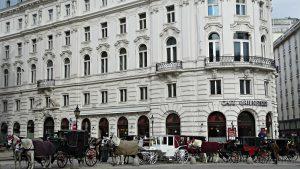 Los lugares imprescindibles de Viena