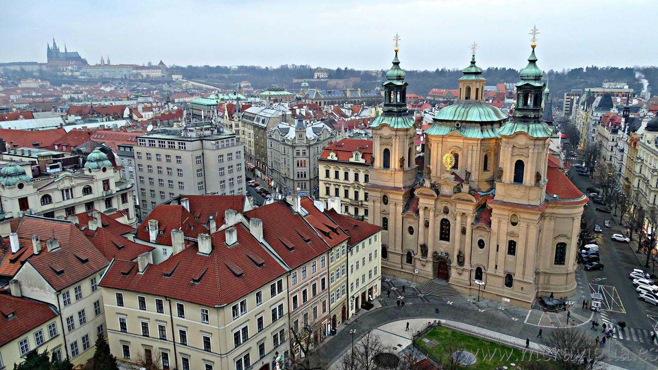 plaza ciudad vieja