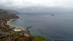 Las mejores calas de Tenerife