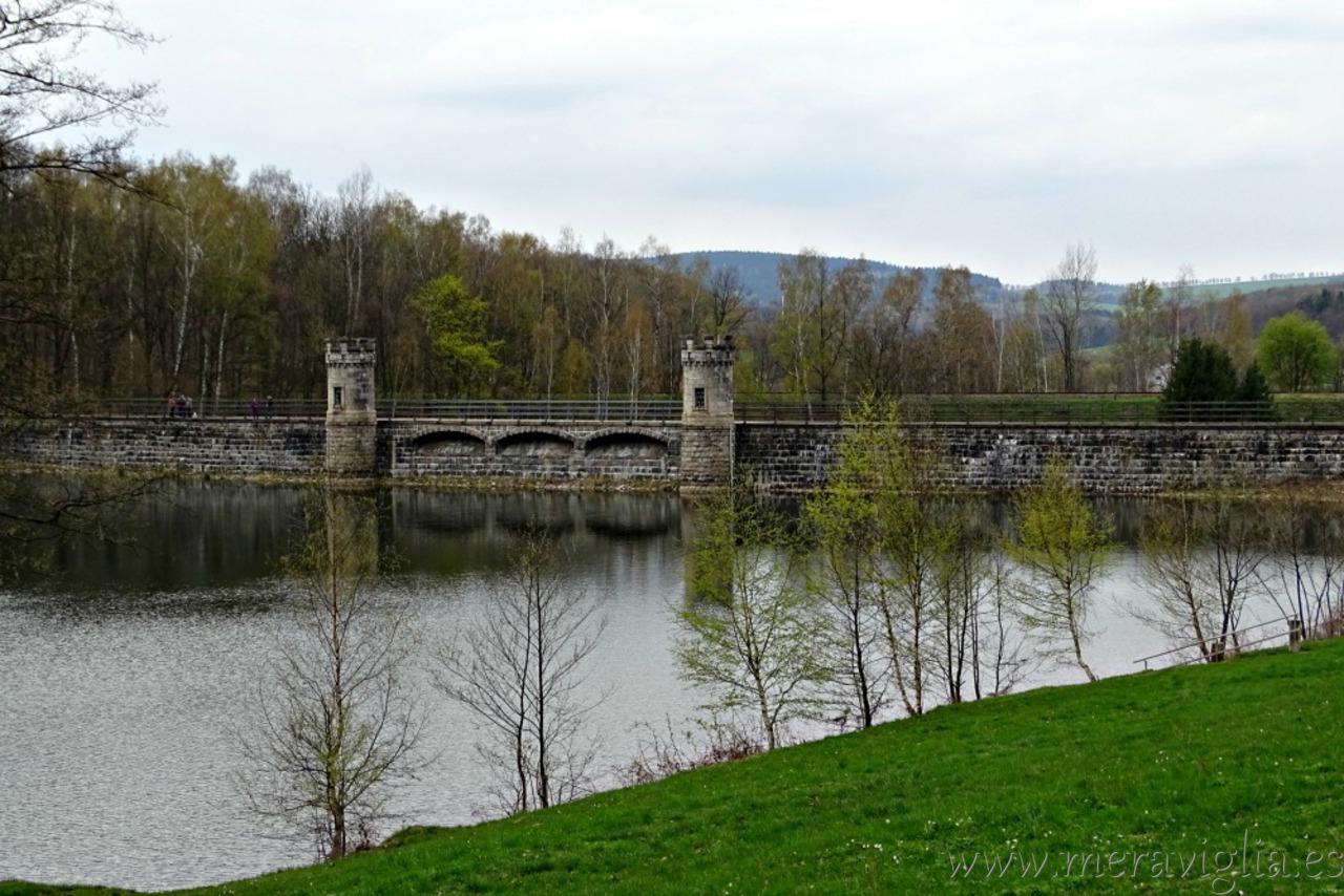puente chequia