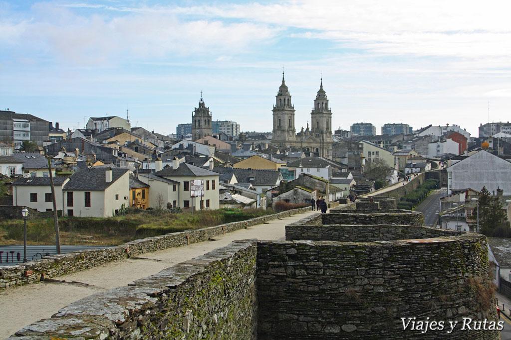 Lugo invierno