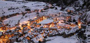 15 rincones de España para visitar en invierno