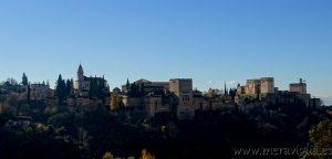 Qué ver en un fin de semana en Granada