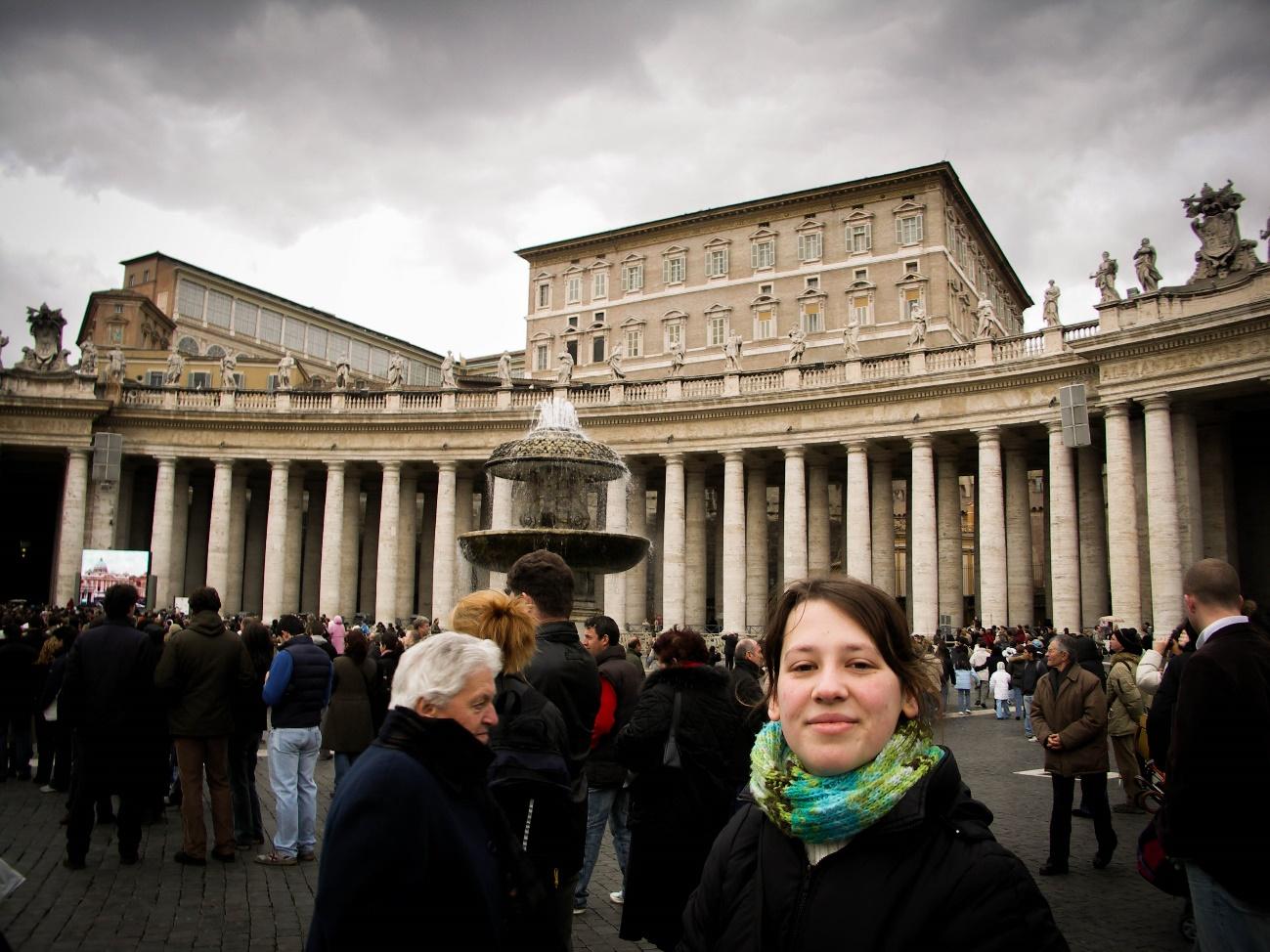 el-vaticano