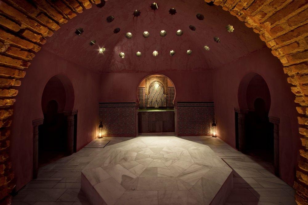 Sala Piedra Caliente 1000