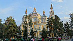 ¿Por qué viajar a Kazajistán? Cinco razones de peso