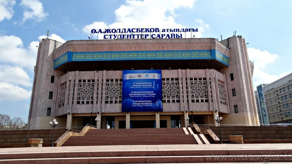 Universidad de Almaty