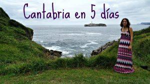 Roadtrip: Itinerario de 5 días por Cantabria