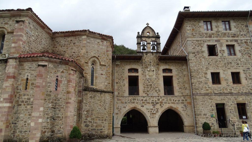 Catedral de liebana