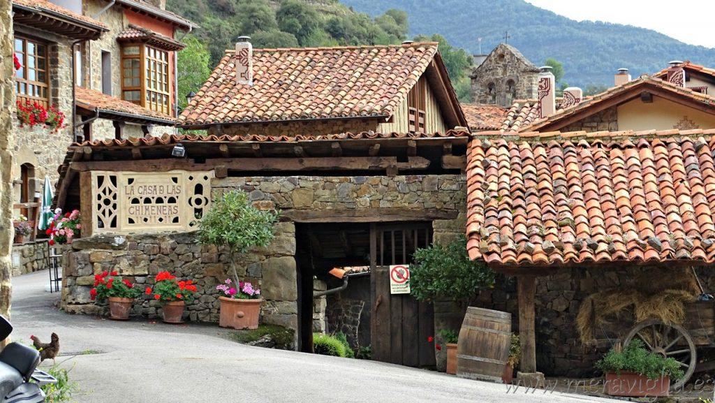 Tudes, Cantabria