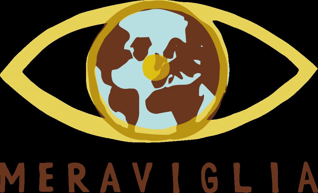 Logo Meraviglia COLOR