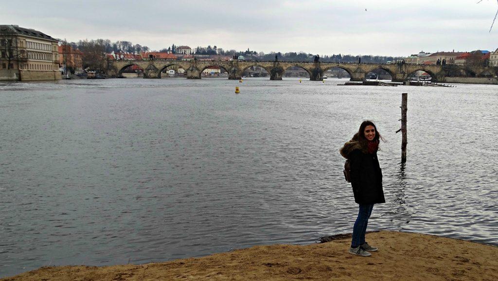 Mi experiencia en Praga