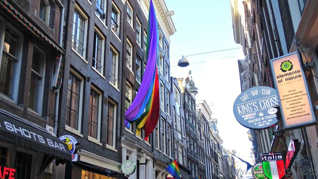 Orgullo Amsterdam