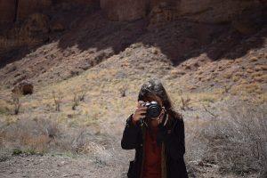 Viajando como bloguera: mis gadgets imprescindibles