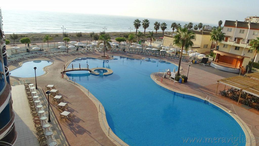 Hotel Spa Peñiscola Plaza Suites