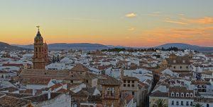 Descubrimos las Ciudades Medias del Centro de Andalucía