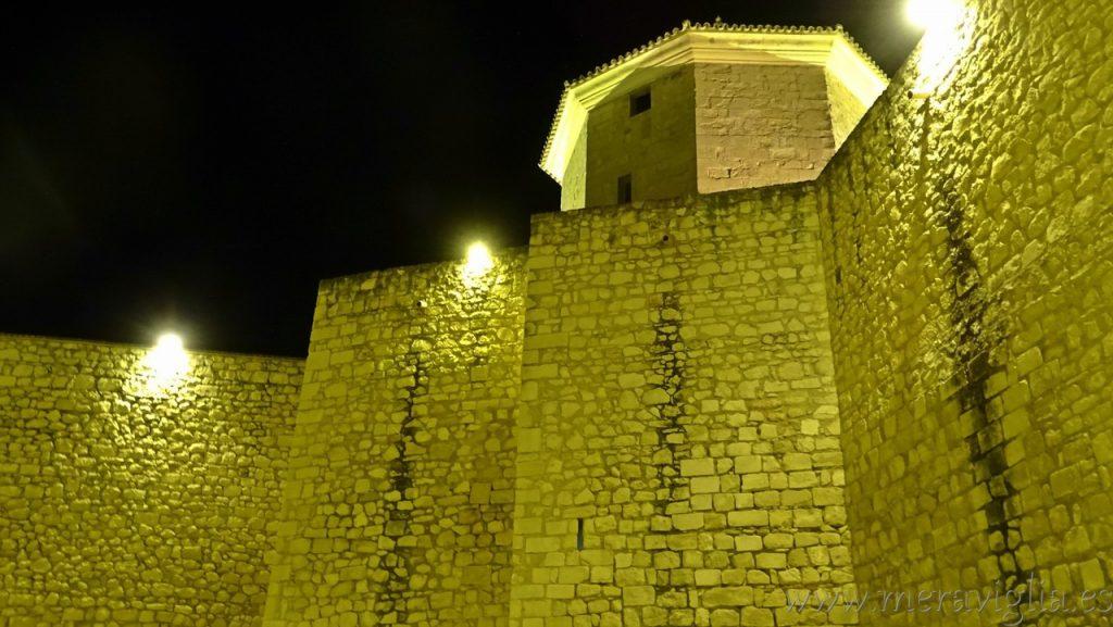 Castillo de Lucena, Cordoba