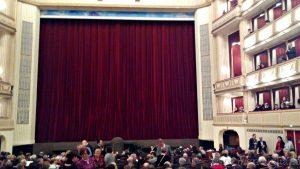 Cómo ir a la Ópera de Viena por 3 euros