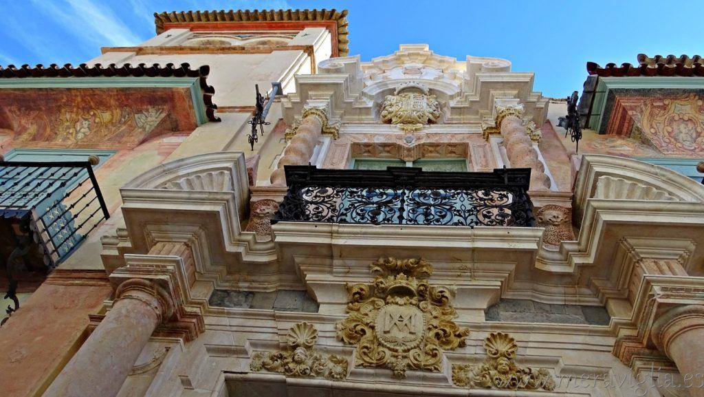 Palacio de Penaflor Ecija