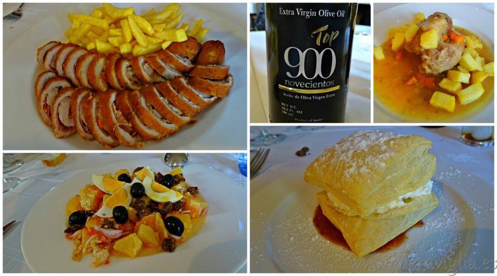 Restaurante Casa Pepe Alcala la Real
