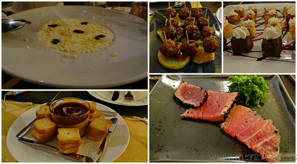 Restaurante Las Ninfas Ecija
