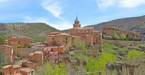 Tres días en Albarracín y alrededores: qué ver