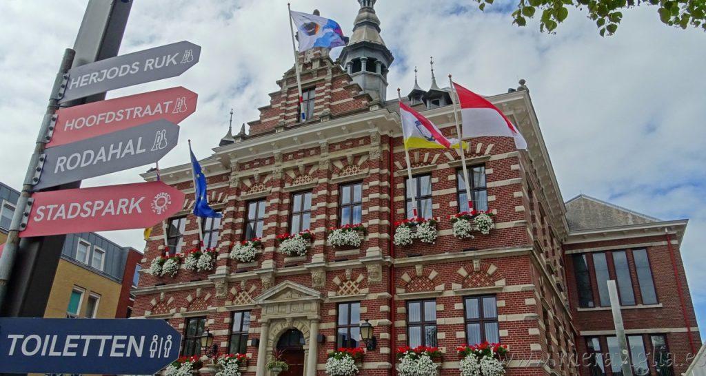 Ayuntamiento de Kerkrade