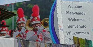 Viajes y música: Kerkrade y su prestigioso concurso