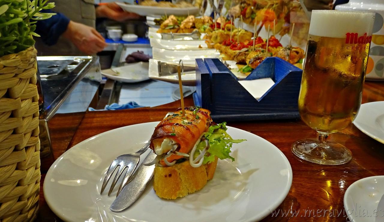 Santander en dos d as qu ver y hacer meraviglia for Casa lita la cocina del pincho santander