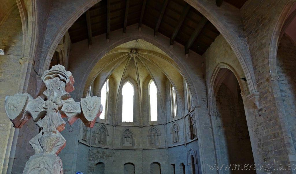 Monasterio de Morella