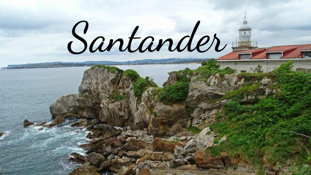 Santander en 2 dias
