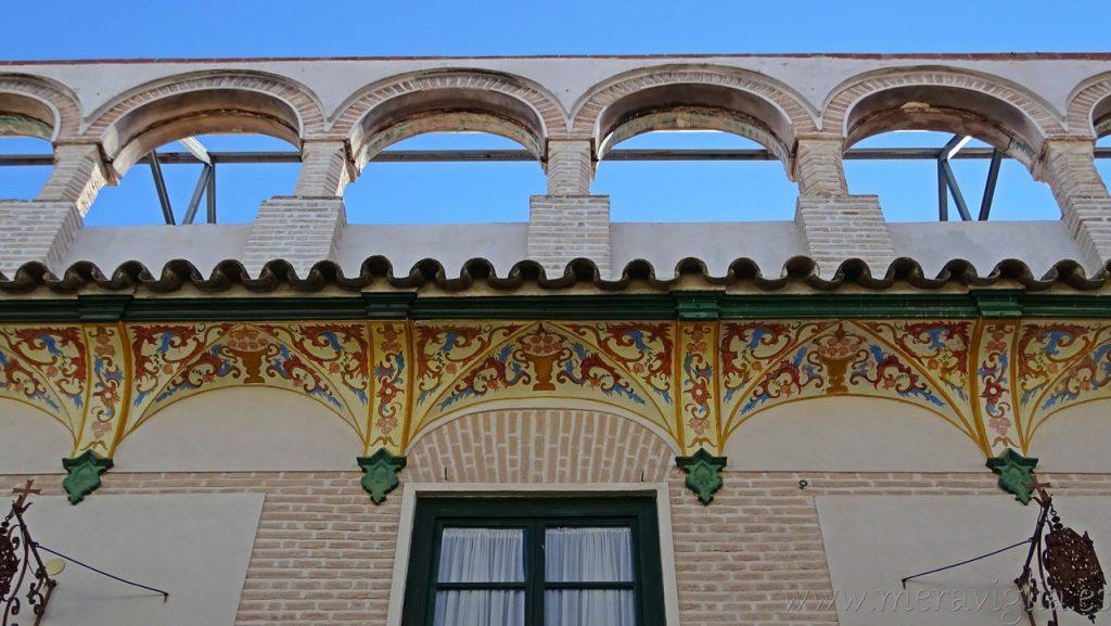 Casas Senoriales Ecija