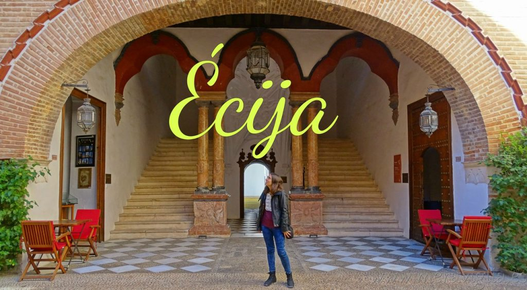 Ecija, Sevilla, Espana