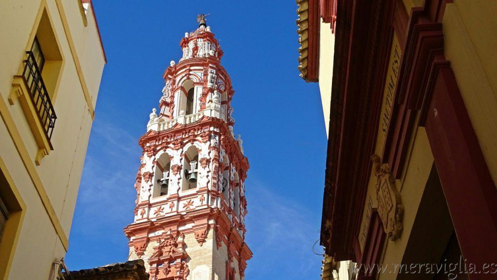 Torres y miradors de Ecija